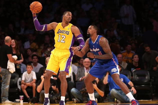 3 Reasons It Will Take Time for the New-Look Lakers to Find Team Chemistry
