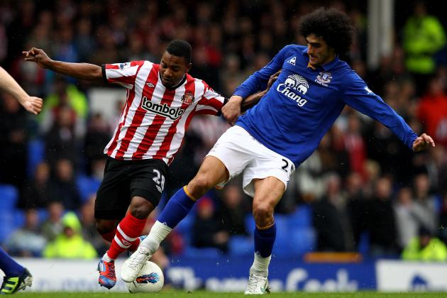 Five Reasons Why Everton Will Beat Sunderland at Goodison Park