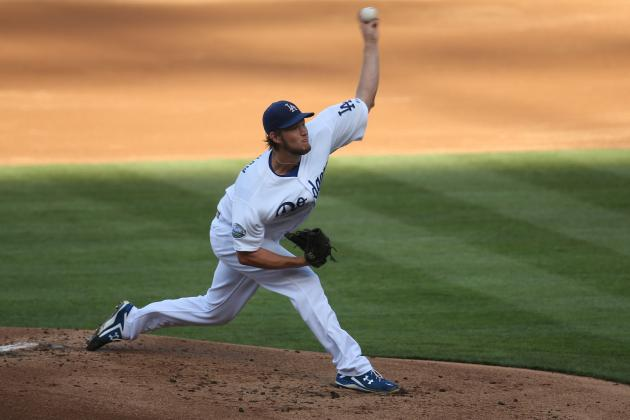 The Los Angeles Dodgers Need to Pay Clayton Kershaw Like the Best Lefty in MLB