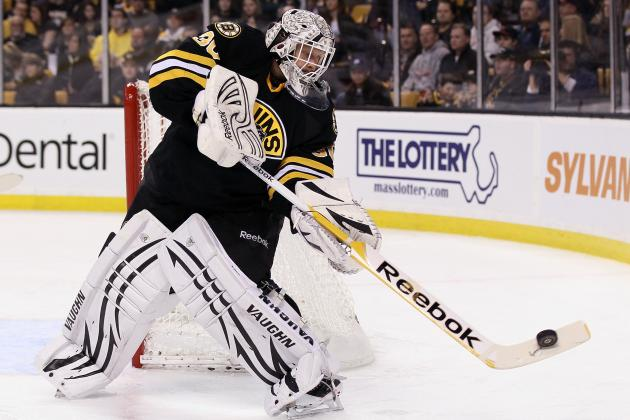 Tim Thomas: 6 Reasons He Will Never Return to the Boston Bruins