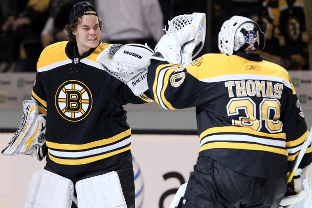 Boston Bruins: 8 Best Goalies to Have Come Through the Providence Pipeline