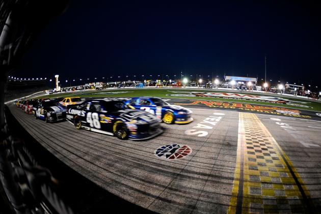 NASCAR: Ranking the 10 Most Unforgettable Moments so Far This Season