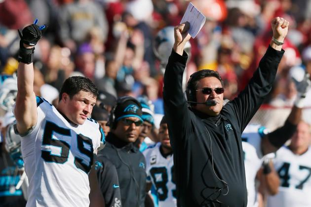 Carolina Panthers: 5 Keys to Victory over the Denver Broncos