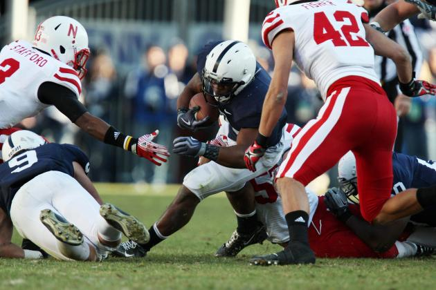 Big Ten Football: Game-by-Game Predictions for Week 11