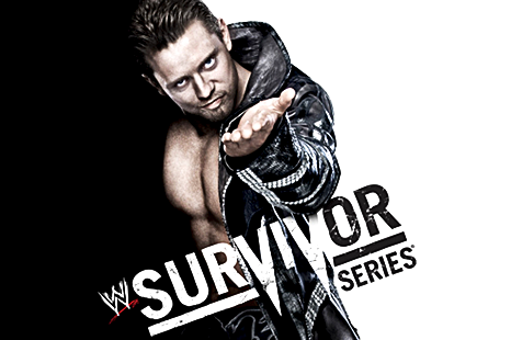 WWE Survivor Series 2012: Booking a Card Comprised Only of Elimination Matches