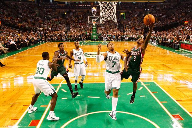 The Complete Guide to Every Knock on the 2012-13 Boston Celtics