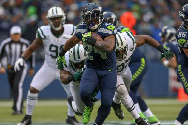 Jets vs. Seahawks: Final Grades and Analysis for Seattle
