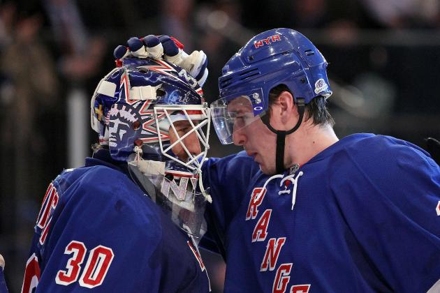 NHL Lockout: Where to Find NY Rangers Players During the Lockout