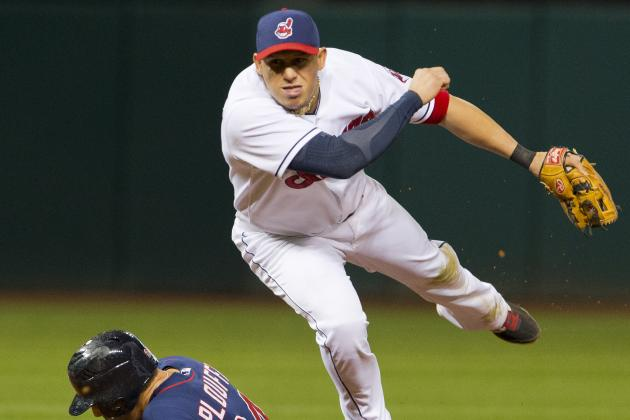 Indians Trade Rumors: Identifying the Best Fits for Tribe's Top Trade Chips