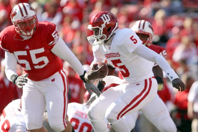 Wisconsin Badgers Football: 5 Keys to the Game vs. Indiana