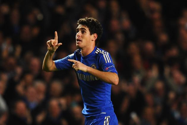 6 Things We Learned in Chelsea's Dramatic 3-2 Win