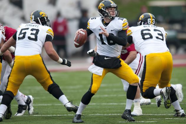 Iowa Hawkeye Football: 5 Keys to the Game vs. Purdue