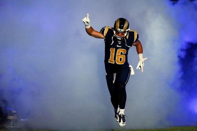 Fantasy Football 2012: 5 Must-Adds for a Playoff Run