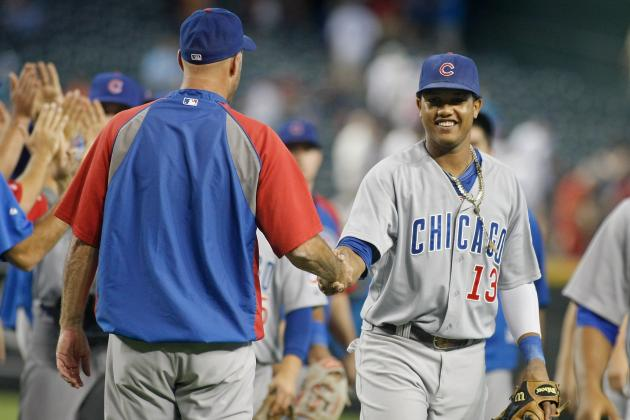 Chicago Cubs: Power Ranking the Cubs' Young Core with the Rest of the NL Central