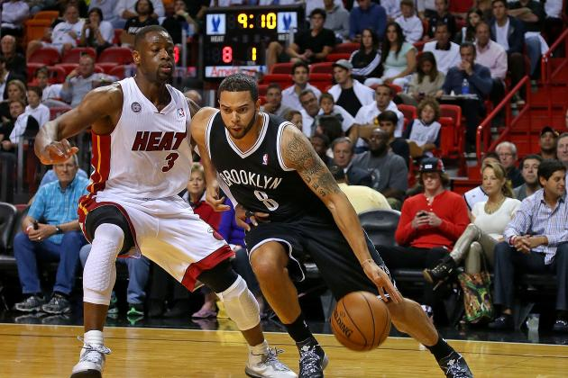 Brooklyn Nets vs. Miami Heat: Postgame Grades and Analysis