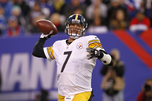 NFL Picks Week 10: Picking Each AFC North Team's Week 10 Matchup