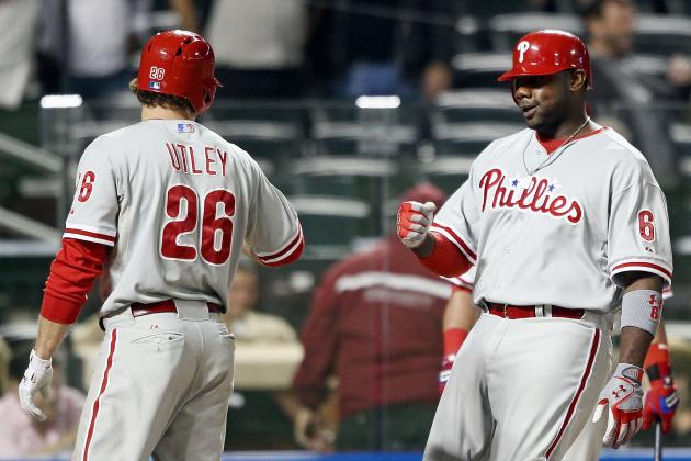 5 Ways to Fix the Philadelphia Phillies