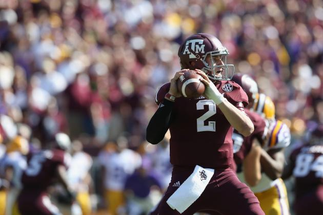 College Football 2012: Predicting Week 11's Biggest Games