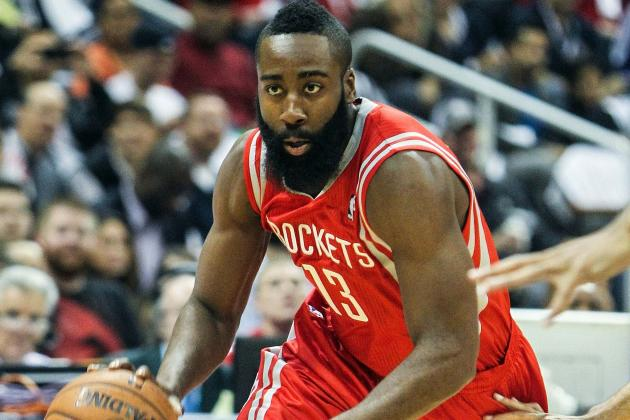 Denver Nuggets vs. Houston Rockets: Postgame Grades and Analysis for Rockets