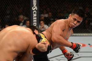 UFC on Fuel 6: Ranking Every Fighter on the Card