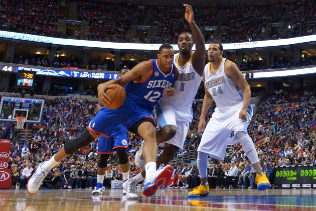 5 Starting Lineups the Philadelphia 76ers Will Have to Use This Year