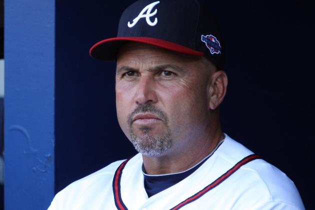 Biggest Challenges for Fredi Gonzalez Next Season