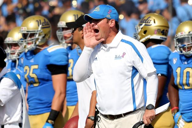 UCLA Football: 5 Keys to Victory at Washington State