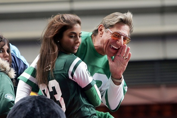 New York Jets: Top 10 Old School Joe Namath Commercials