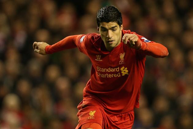 Liverpool FC: 5 Reasons to Love Luis Suarez