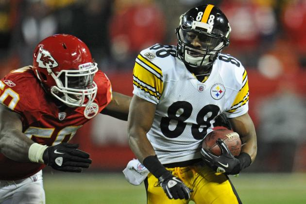 Chiefs vs. Steelers: 10 Keys to the Game for Pittsburgh