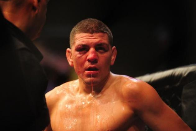 Nick Diaz vs. Josh Koscheck: Head-to-Toe Breakdown