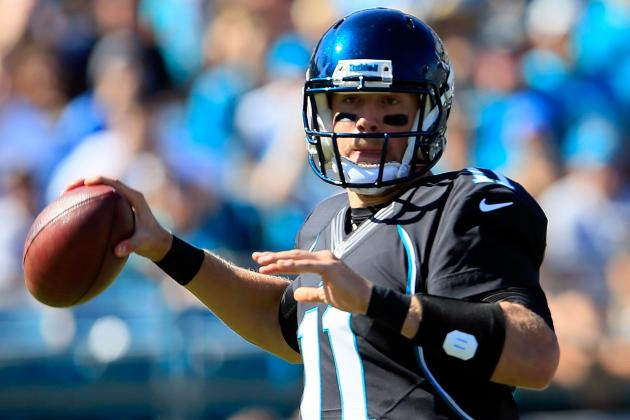 NFL Week 10 Picks: Indianapolis Colts vs. Jacksonville Jaguars