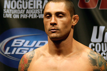 UFC on FUEL 6: Questions We Have About Thiago Silva