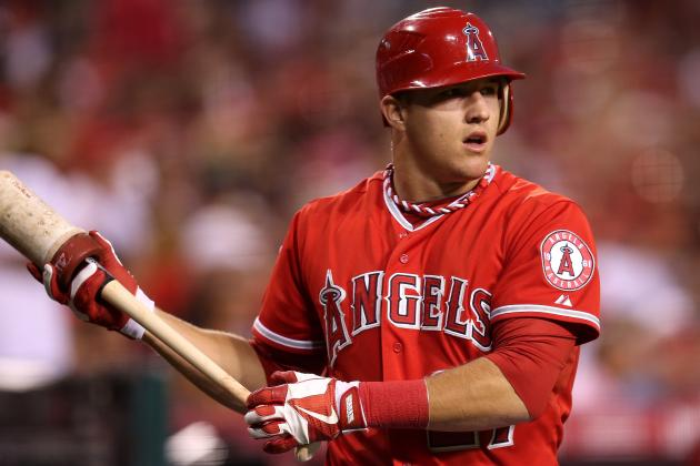 MLB Rookie of the Year Award 2012 Predictions: Who WILL Win and Who SHOULD Win?