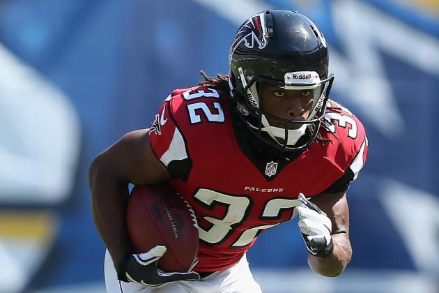 Fantasy Football Waiver Wire: 3 Running Backs to Target for Playoff Run