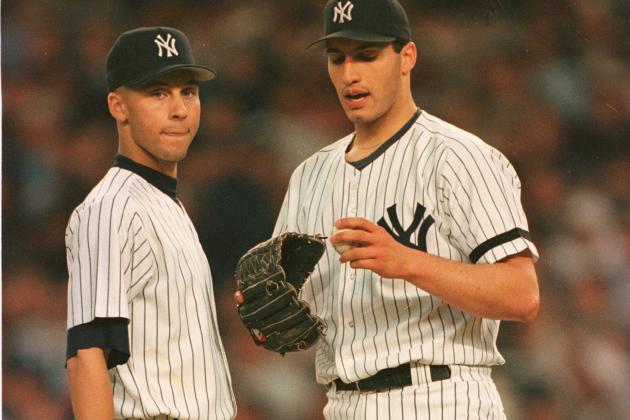 New York Yankees: 5 Prospects Who Will Play Major Roles Next Season