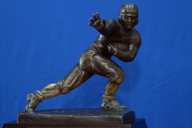 Heisman Watchlist: A Heisman Voter's Updated Rankings