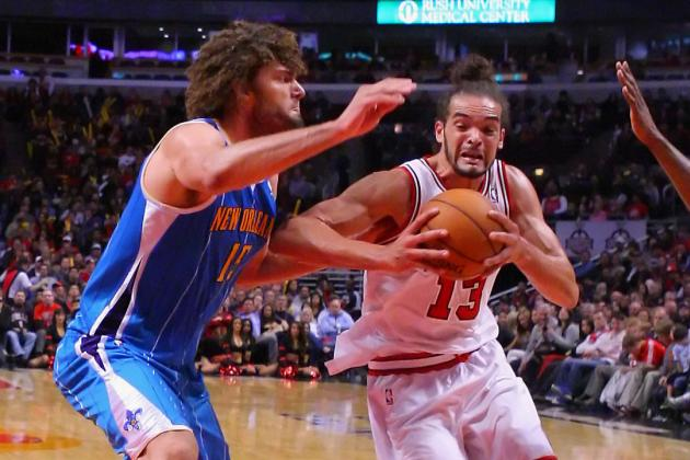7 Things We Learned About the 2012-13 Chicago Bulls After Week 1