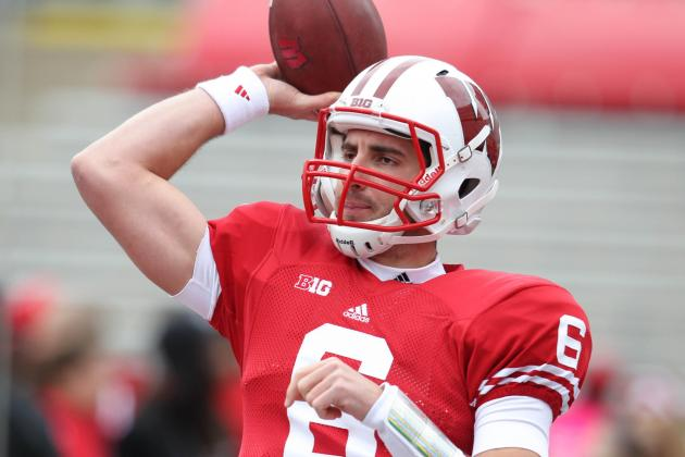 Wisconsin Football: 3 Things Danny O'Brien Can Do to Earn Back His Starting Spot