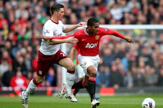 Aston Villa vs. Manchester United: Key Battles to Watch