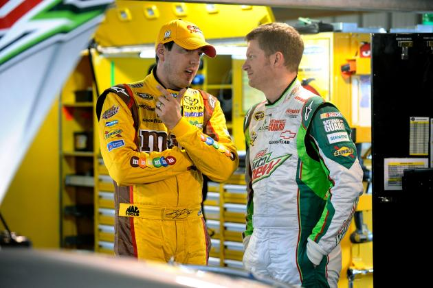 NASCAR: 5 Drivers Who Really Need to Win the AdvoCare 500