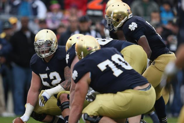 Notre Dame Football: 5 Keys to the Game vs. Boston College