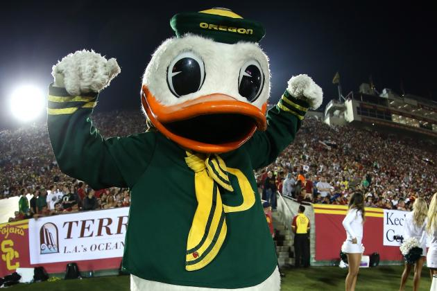Oregon Football: 5 USC Recruits the Ducks Could Flip