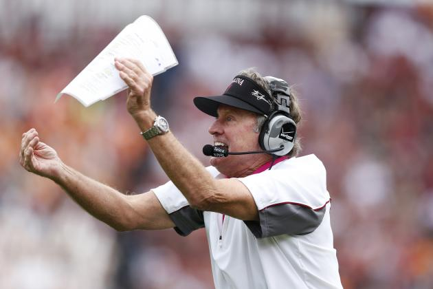 South Carolina Football: 5 Keys to the Game vs. Arkansas
