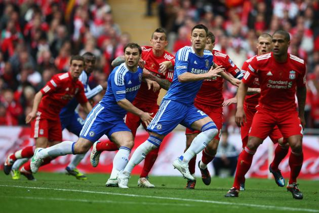 Chelsea vs. Liverpool: Key Battles to Watch