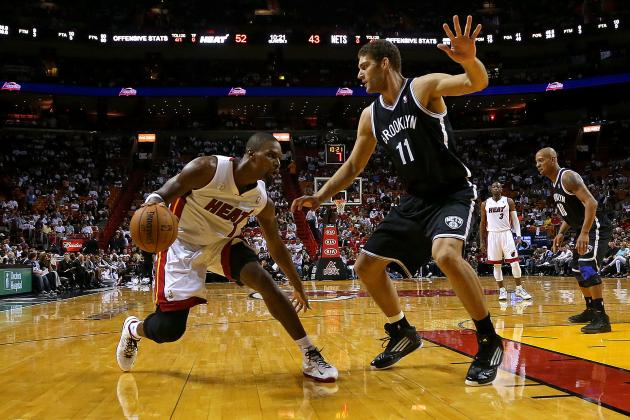 Breaking Down the New Wrinkles in Erik Spoelstra's Offensive Scheme
