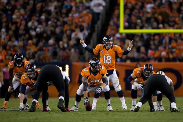 NFL Midseason Report: The 10 Biggest Surprises and Headlines