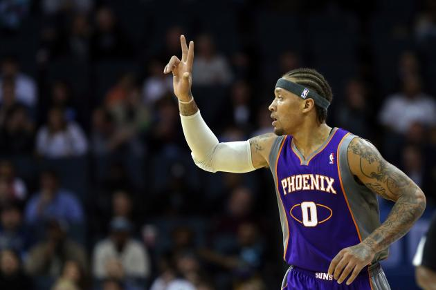 10 Things We Learned About the Phoenix Suns After the Early Slate of Games