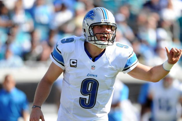 Lions vs. Vikings: 10 Keys to the Game for Detroit