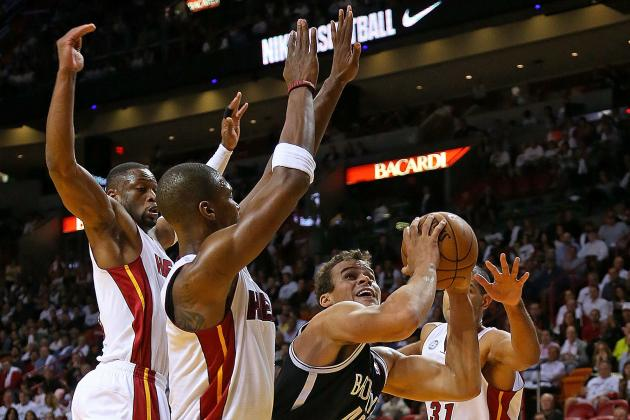 Should There Be Concern About the Miami Heat's Defensive Start?